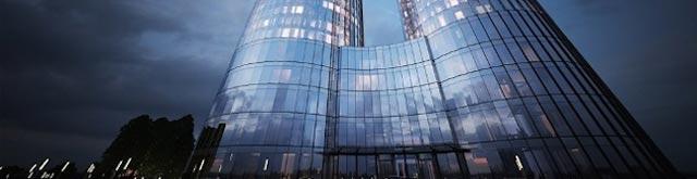 Из-за чего было отложено строительство Z Towers в Риге