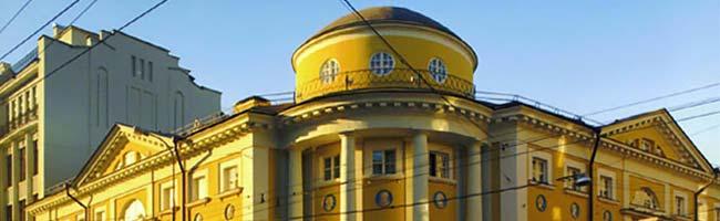 Строительство домов и исторические памятники